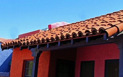 Tucson Downtown, Arizona (5)