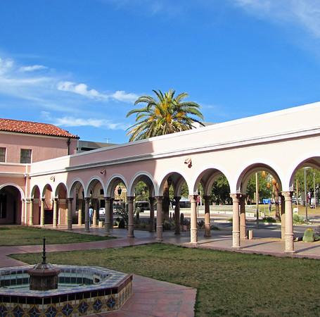 Pima County Courthouse, Tucson, Arizona (6)