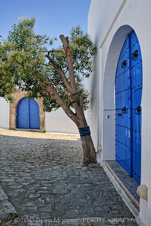 Sidi Bou Said, Tunis