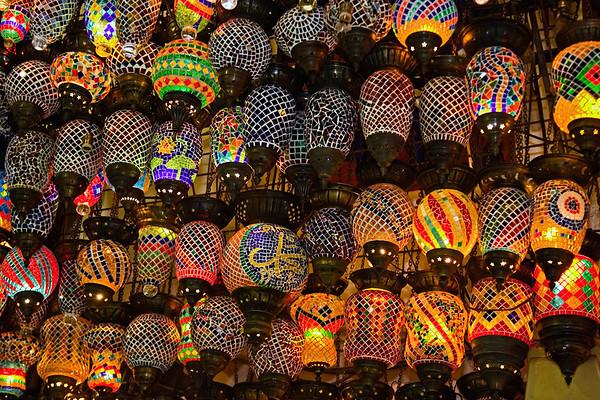 Sites of the Grand Bazaar