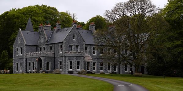 Irland Urlaub 2012