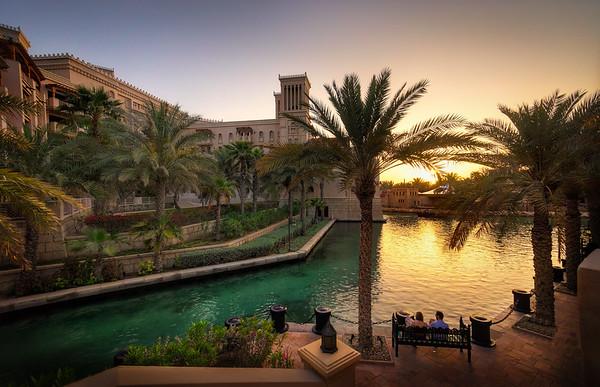 Jumeirah Medinat Sunset