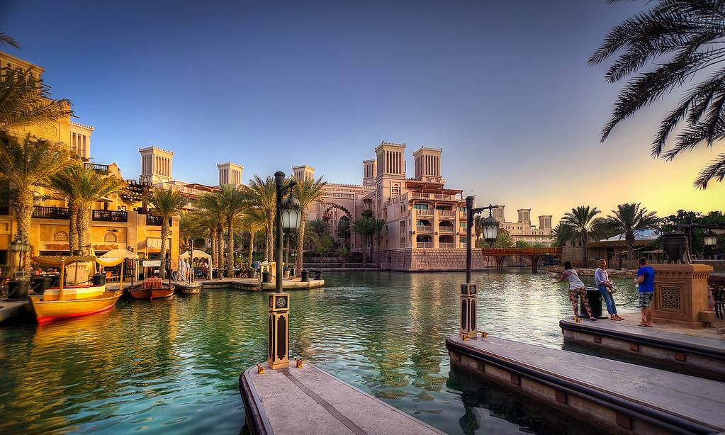 Jumeirah Medinat, Dubai