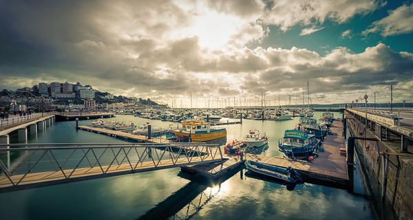 Torquay Harbor