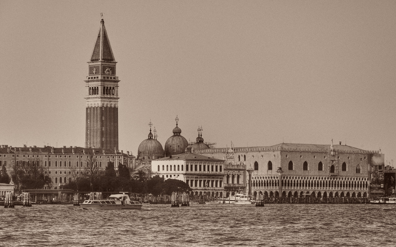 2011 Pic(k) of the week 11: Old Venice