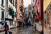ITALY; Venice