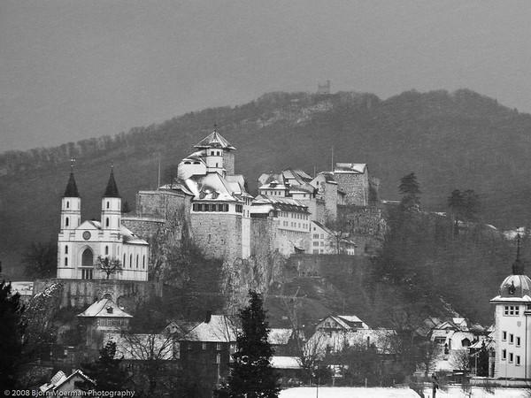 Bern castle