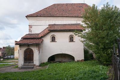 Костел святого Гиацинта