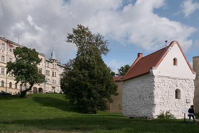 Гильдийский дом