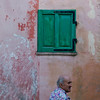 Window with Italian Man
