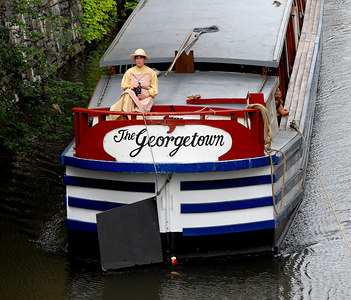 Georgetown Canals