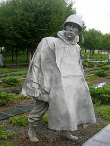 Korean Memorial (1)