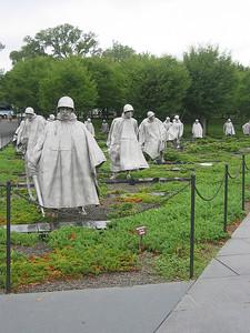 Korean Memorial (2)