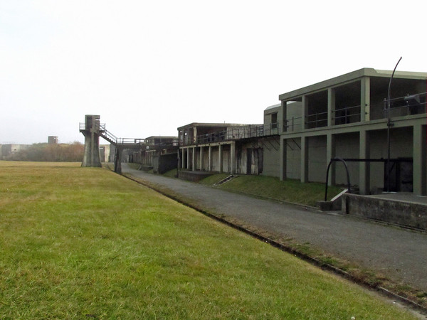 Fort Casey State Park on Whidbey Island, Washington (3)