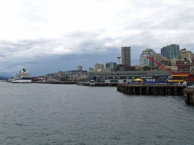 Argosy Harbor Cruise in Seattle, Washington (1)