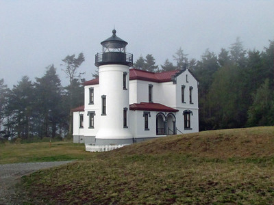 Fort Casey State Park on Whidbey Island, Washington (7)