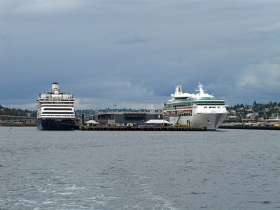 Argosy Harbor Cruise in Seattle, Washington (3)