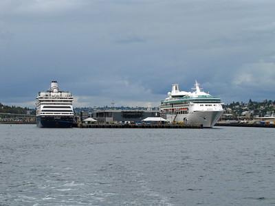 Argosy Harbor Cruise in Seattle, Washington (3)