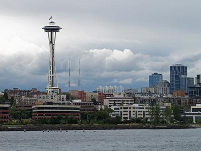 Argosy Harbor Cruise in Seattle, Washington (2)