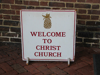Christ Church, Alexandria VA