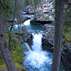 Johnston Canyon Trail, Banff NP, Canada (3)