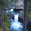 Johnston Canyon Trail, Banff NP, Canada (3)