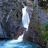 Johnston Canyon Trail, Banff NP, Canada (2)