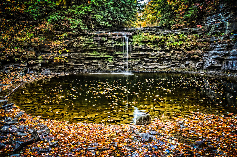 Christman's Sanctuary Fall 2013