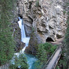 Johnston Canyon Trail, Banff NP, Canada (1)