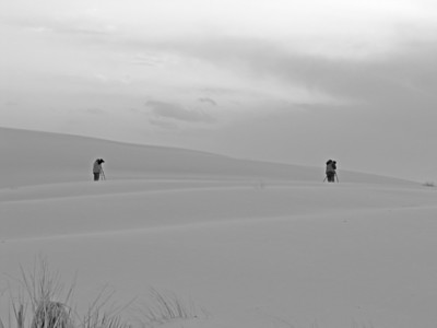 White Sands National Monument, New Mexico (12)