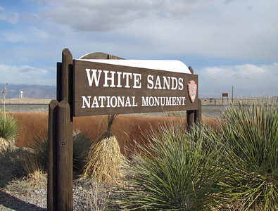 White Sands National Monument, New Mexico (2)