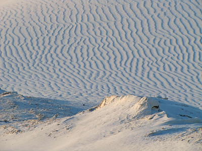 White Sands National Monument, New Mexico (14)