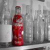 Coke in Antique Shop, Wilmington, Illinois