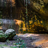 Wyalusing State Park Wiscconsin