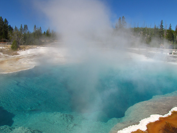 Yellowstone National Park, Wyoming (19)