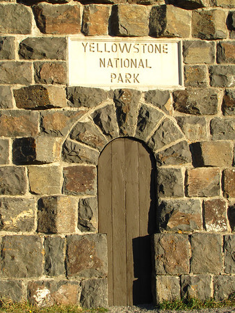 Yellowstone National Park, Wyoming (3)