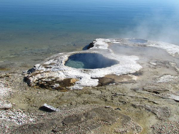 Yellowstone National Park, Wyoming (14)