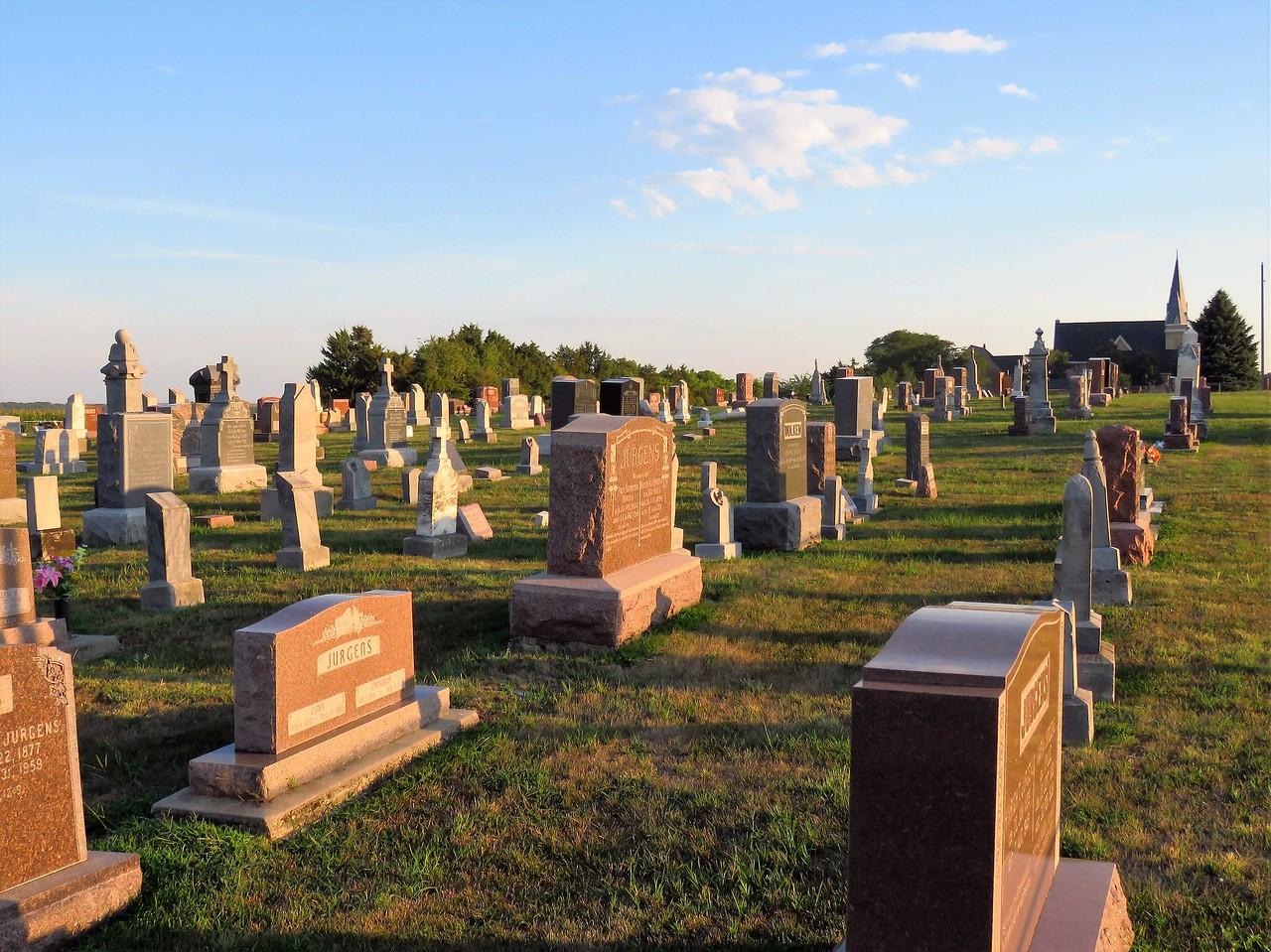 Zion LC Cemetery, Gage Co , NE (13)