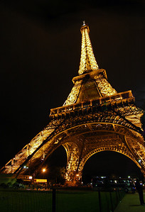 """Tour Eiffel"" - Paris, France"