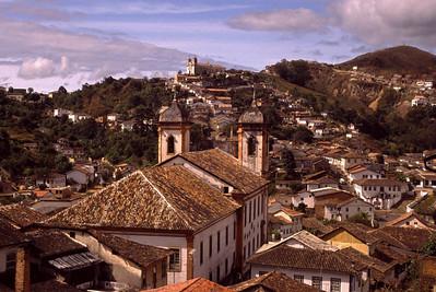 N  Sa  Conceicao Church - Ouro Preto