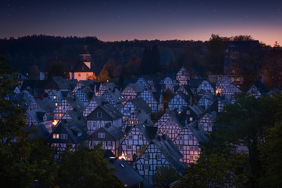 Germany's Fairytale Village