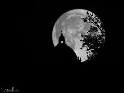 St. Peter's Moon