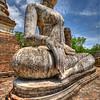 Sukhothai Buddha, Thailand