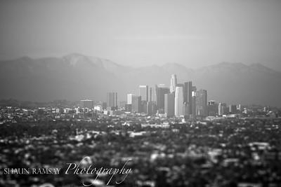 Miniature Los Angeles