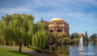 Palace of Fine Arts  2007 -  009-Edit