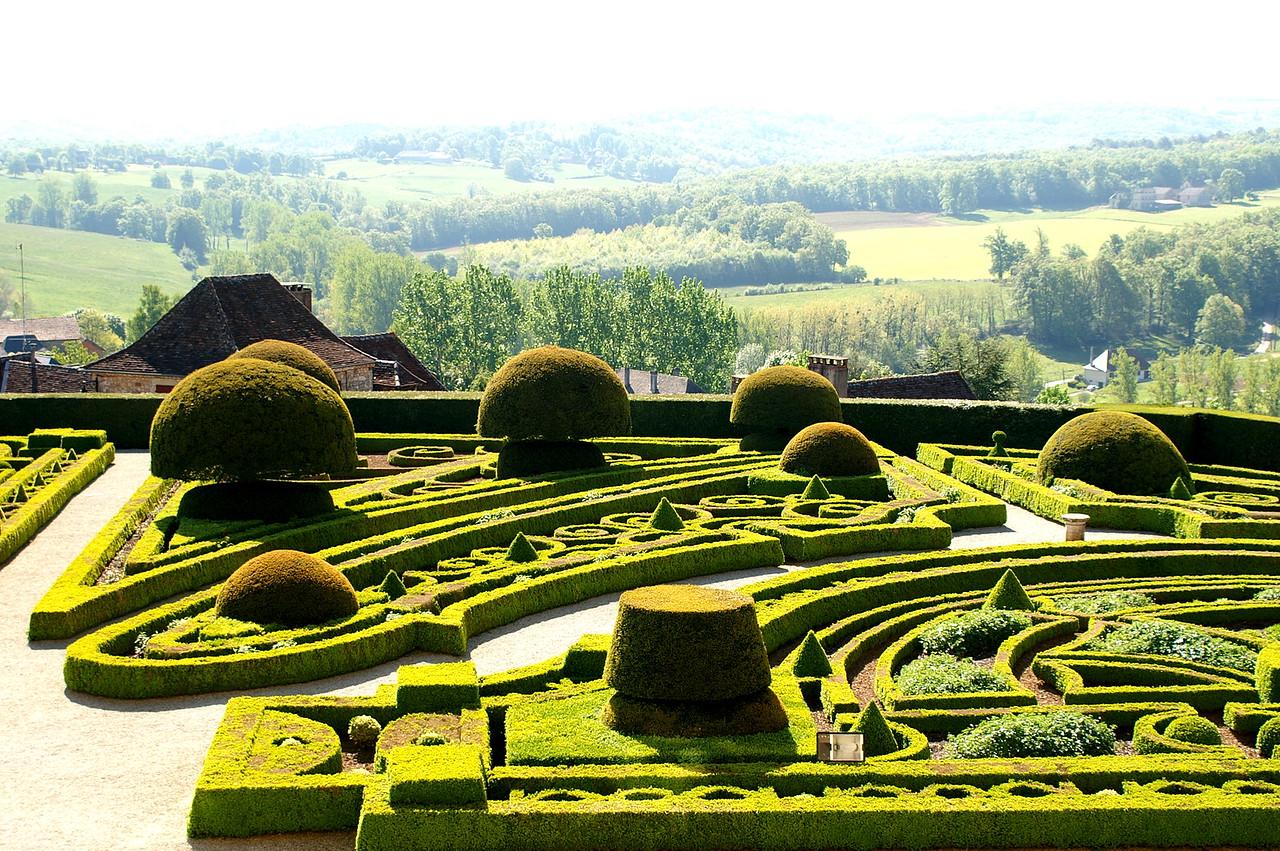 Les Jardins de Hauteford
