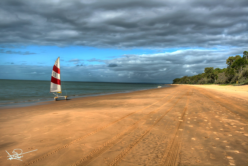 Hervey Bay, Australia