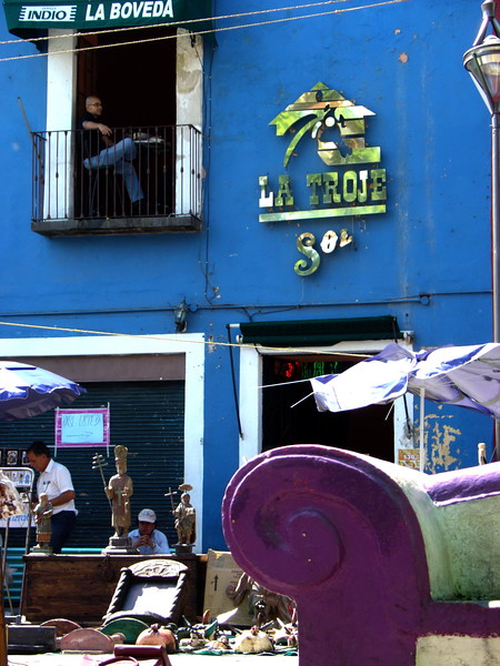 Choluca - Puebla