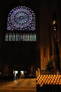"""The Hunchback Speaks"" - Paris, France"