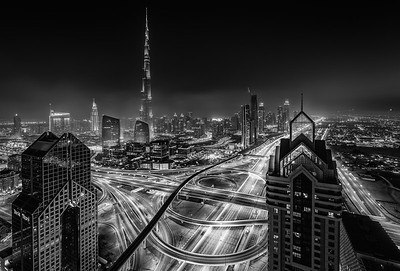 The Heart of Dubai